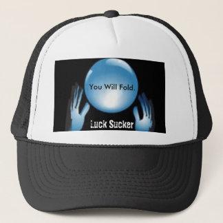 prophesy by Luck Sucker Trucker Hat