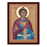 Prophet Daniel Prayer Card Post Cards