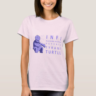 Prophet (INFJ) T-Shirt