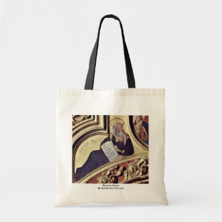 Prophet Moses By Gentile Da Fabriano Bags