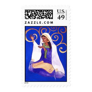 Prophetess Postage