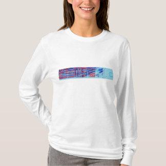 Prophetic art by Seer Prophetess Melissa White T-Shirt