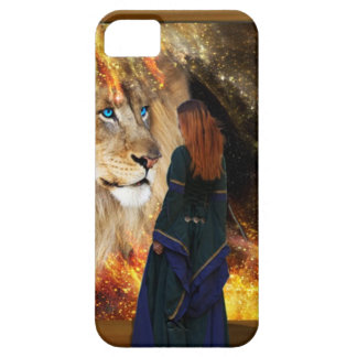 prophetic art created by Dolores DeVelde iPhone 5 Case
