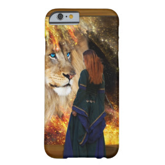 prophetic art created by Dolores DeVelde Barely There iPhone 6 Case