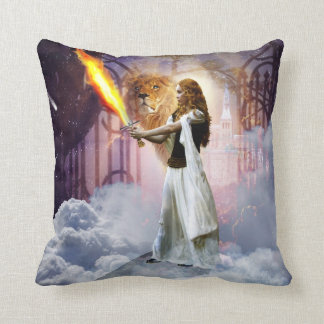prophetic art created by Dolores DeVelde Pillow