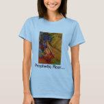 """""""Prophetic Roar"""" Woman's T-shirt"""
