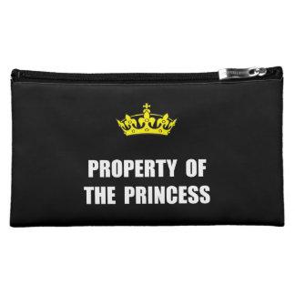 Propiedad de la princesa