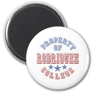 Propiedad de la universidad Rodriguez Imán Redondo 5 Cm