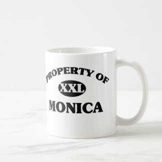 Propiedad de MÓNICA Tazas De Café