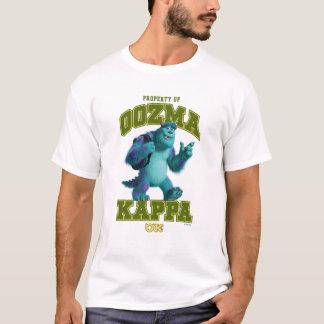 Propiedad de OOZMA KAPPA Playera