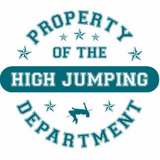 Propiedad del alto departamento de salto escultura fotografica