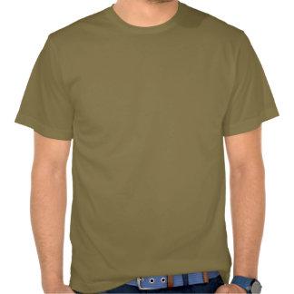 Propiedad del piloto de caza camisetas