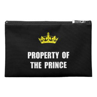 Propiedad del príncipe