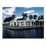 Propiedad privada, Fort Lauderdale, la Florida, lo Postal