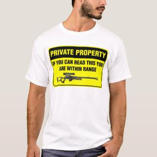 Propiedad privada playera