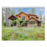 Propiedades inmobiliarias. Interiores caseros. Cal Calendario