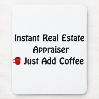 Propiedades inmobiliarias Mousepad