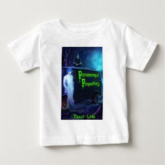 Propiedades paranormales poleras