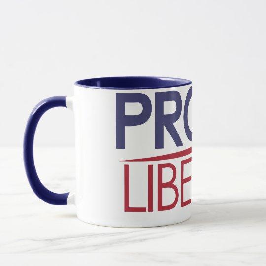 ProPolitics Mug