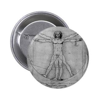 Proporciones de Leonardo Vinci- de la figura human Pins