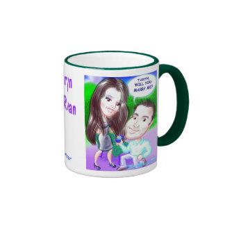 Proposal Caricature Mug 13a