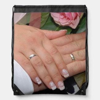 Proposal Cinch Bag