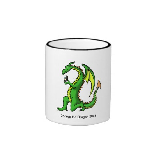 Proposal Coffee Mug