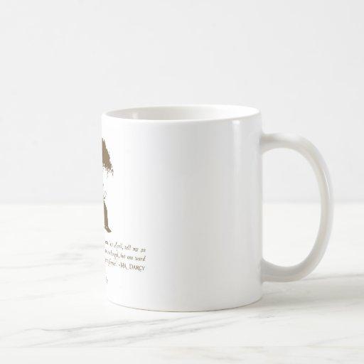 Proposal de Sr. Darcy Taza De Café