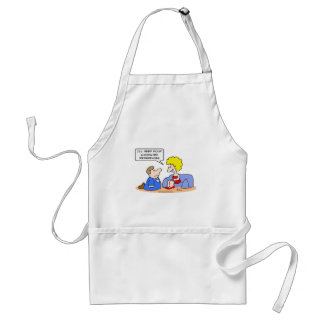 proposal four character references adult apron