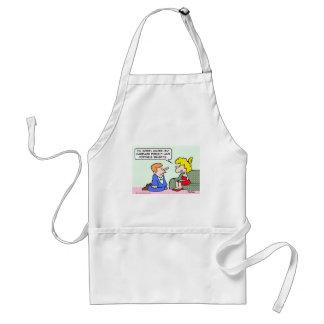 proposal marriage portable benefits adult apron