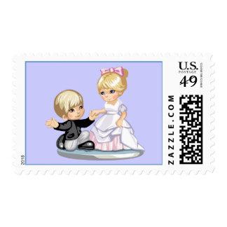 Proposal Stamp