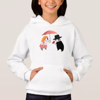 Propose Penguin Hoodie