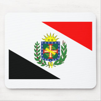 Proposed Flag of Brazil (1890) Mousepads