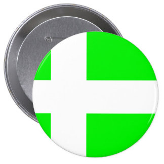 Proposed Greenland, Denmark Pinback Button