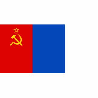 Proposed Pridnestrovie flag Photo Cutouts