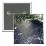 Propósito por satélite de escaparse del aceite pins