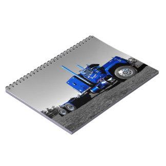 Propper Mack R Series Notebook
