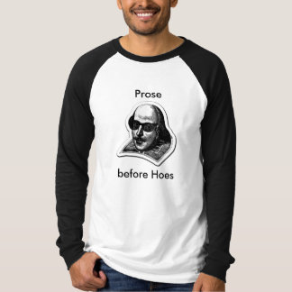 Prose Before Hoes Dresses
