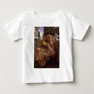 Prose by Sir Lawrence Alma-Tadema Baby T-Shirt