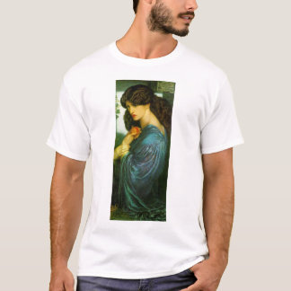 Proserpine - Dante Gabriel Rossetti T-Shirt