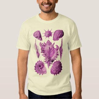 Prosobranchia T-shirts