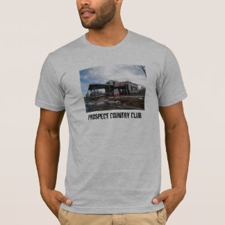Prospect Country Club T-Shirt