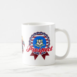 Prospect, CT Coffee Mug