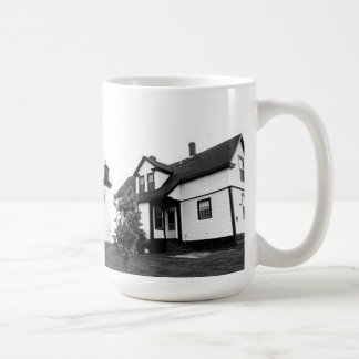Prospect Harbor Point Lighthouse Coffee Mug
