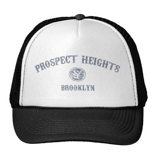 Prospect Heights Hats
