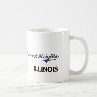 Prospect Heights Illinois City Classic Mugs