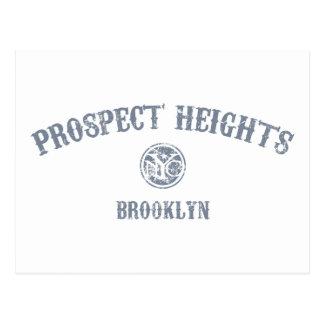 Prospect Heights Postcard
