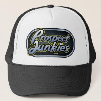 Prospect Junkies Trucker Hat