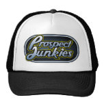 Prospect Junkies Trucker Hat