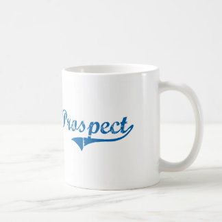 Prospect Kentucky Classic Design Coffee Mug